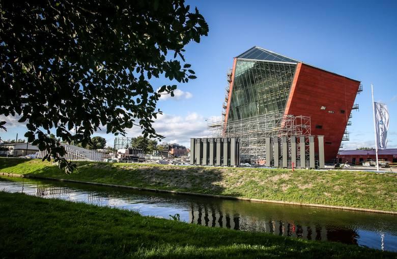 Petycja od ludzi i niezgodność z prawem. RPO skarży decyzję w sprawie muzeum