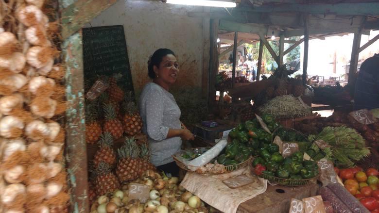 Święta na Kubie? Hawana pachnie pieczonym prosiakiem a z domów słychać salsę