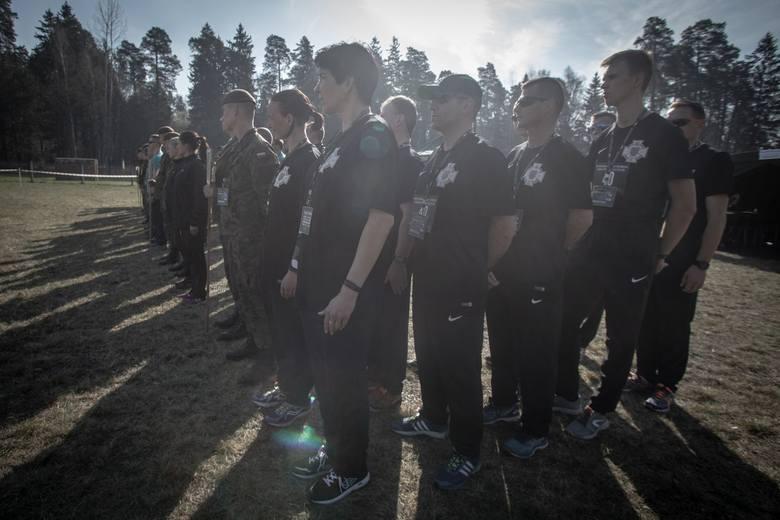 1 Podlaska Brygada Obrony Terytorialnej wygrała Mistrzostwa WOT w Biegach Przełajowych. Nasi żołnierze zdobyli sześć medali i zajęli 1. miejsce w klasyfikacji