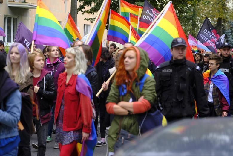 III Marsz Równości w Toruniu zaplanowano na 21 września. Na zdjęciach przypominamy dwie dotychczasowe parady