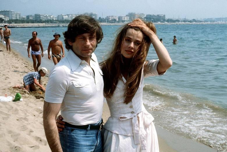 Po tragicznej śmierci żony Roman Polański szukał szczęścia u boku innych kobiet, media pisały m.in. o romansie reżysera z 15-letnią wówczas Nastassją