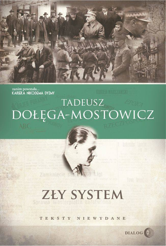 Dla większości Polaków Nikodem Dyzma ma twarz Romana Wilhelmiego. Aktor fenomenalnie zagrał bohatera książki Dołęgi--Mostowicza w serialu z 1980 r.