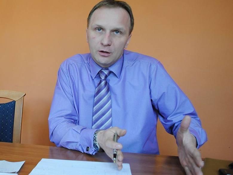 - Cieszę się, że ciężka praca jaką włożyliśmy w rewitalizację budynków została doceniona - podkreśla Zenon Różycki.
