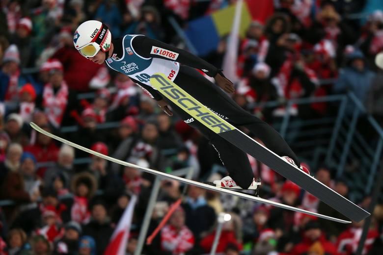 Skoki narciarskie 2019. Kwalifikacje w Oberstdorfie na żywo