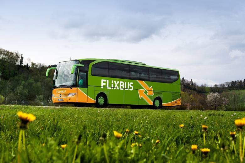 Flixbus od czwartku 5 września wydłuża jedną z działających już linii. Na tym pomyśle przewoźnika skorzystają mieszkańcy lubuskiego!Przewoźnik postanowił