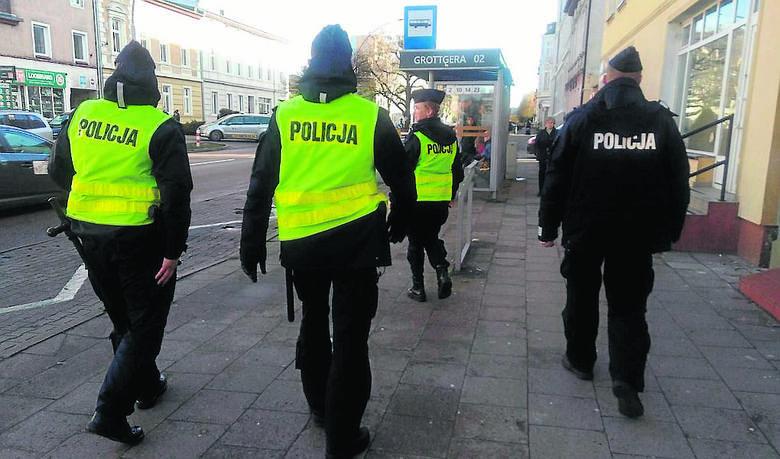 W poniedziałek w Komendzie Miejskiej Policji w Koszalinie odbyła się roczna odprawa. To była okazja do podsumowania minionych 12 miesięcy i wyników pracy