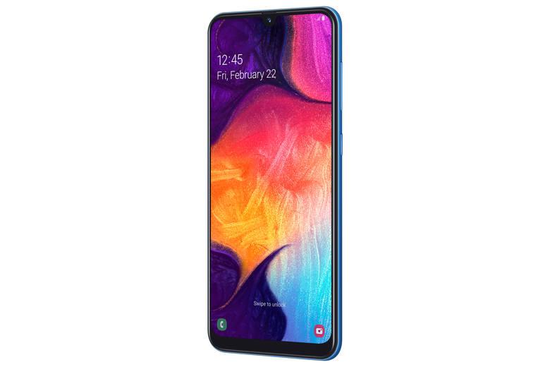 W marcu na polski rynek wchodzi nowy smartfon Samsunga z serii A – Galaxy A50