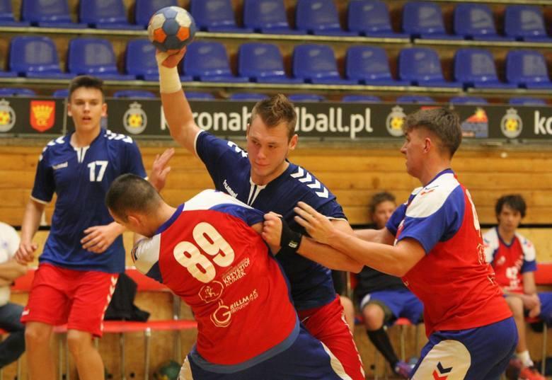 Szkoła Mistrzostwa Sportowego w Kielcach zaprasza piłkarzy ręcznych i siatkarzy. W czwartek testy sprawnościowe