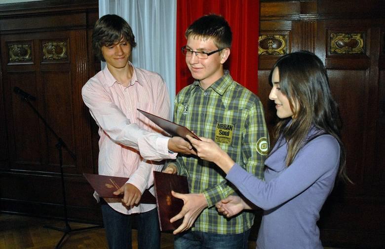 Zachodniopomorscy uczniowie trafią do Sejmu