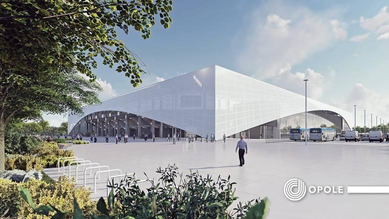 W przyszłym roku rozpocznie się budowa nowego stadionu w Opolu. Korzystać będzie z niego pierwszoligowa Odra. - Mamy już pozwolenie budowlane i dokumentację