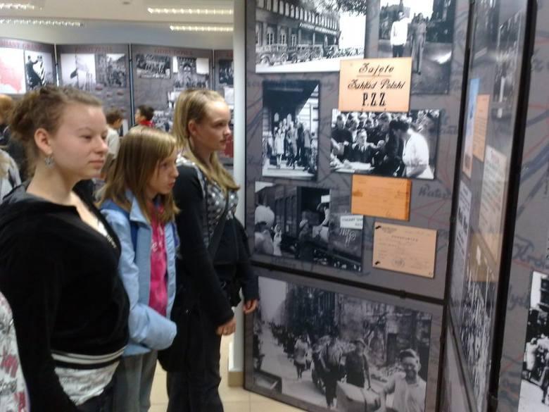 Goleniów: Wystawa o ludziach tworzących historię Pomorza