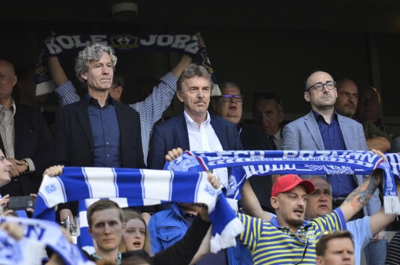 """Miesięcznik """"Forbes"""" opublikował listę najbardziej wpływowych ludzi polskiego sportu. Znajduje się na niej 50 osób. Lista powstała"""