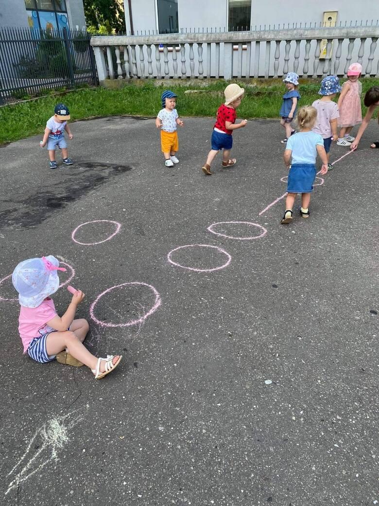 FIT KIDS Żłobek Sportowy