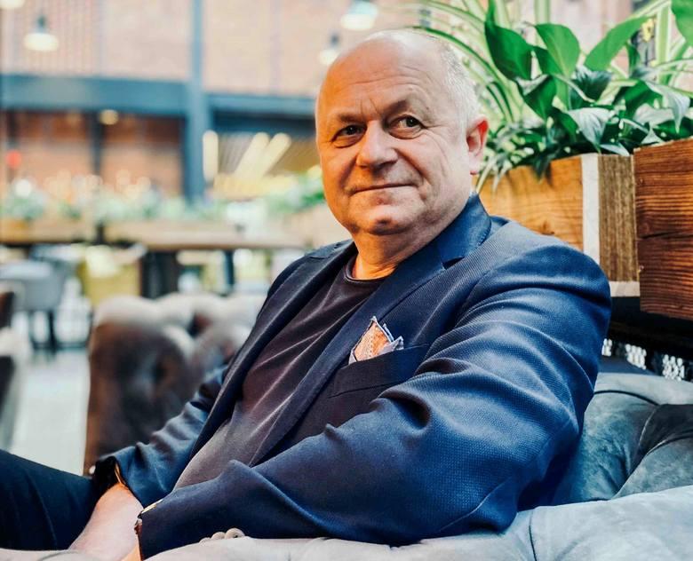 Prof. dr hab. inż. Mariusz J. Figurski, dyrektor Centrum Modelowania Meteorologicznego Instytutu Meteorologii i Gospodarki Wodnej w Warszawie.Zobacz