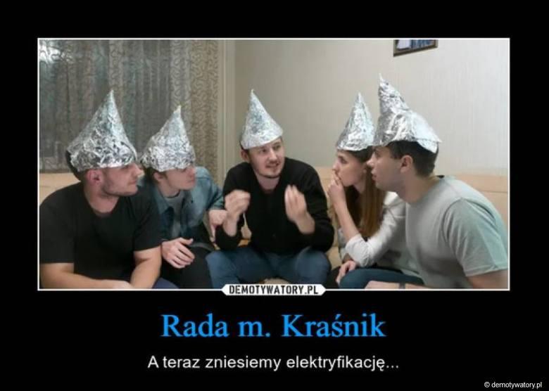 """O, Kraśnik! Dlaczego Polacy """"zyskują"""" w świecie wizerunek nienawistnych bezzębnych ciemniaków i ilu z nas umrze z powodu ignorancji"""