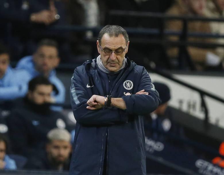 Porażki są częścią sportu, czasem przytrafiają się jednak prawdziwe klęski. Po niedzielnym 0:6 z Manchesterem City kibice Chelsea chcieli zapaść się