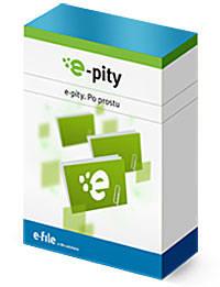 Program e-pity jest prosty w obsłudze i umożliwia wypełnianie PIT-ów off-line – po ściągnięciu programu na komputer