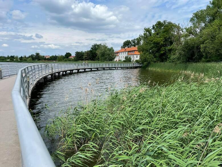 Zamek w Kórniku, jezioro Kórnickie i inne atrakcje turystyczne