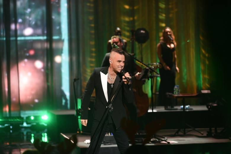 Robbie Williams wystąpił na Jordankach w Toruniu. Bilety na ten koncert nie były jednak w ogólnodostępnej sprzedaży. Występ odbył się w ramach świątecznego
