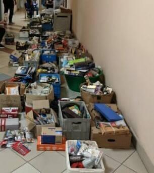 Mężczyzna okradał sklepy w Sanoku od kilku lat.