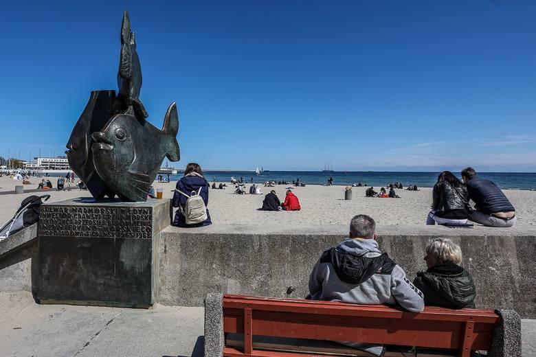 Gdynia 1.03.2021