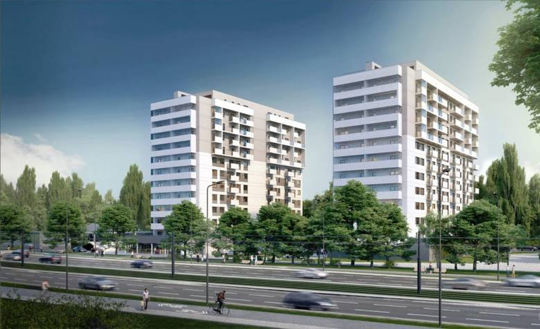 """Apartamenty """"Mickiewicza 4"""""""