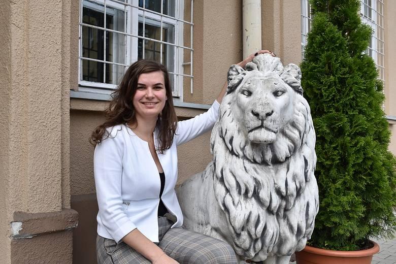 Magdalena Kościółek z Liceum Akademickiego w Nowym Sączu osiągnęła jeden z najwyższych wyników maturalnych w Polsce