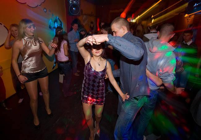 Kilka lat temu mieszkańcy Koszalina i regionu bawili się na imprezach w różnych klubach w mieście. Klubem, który dziesięć lat temu cieszył się olbrzymią