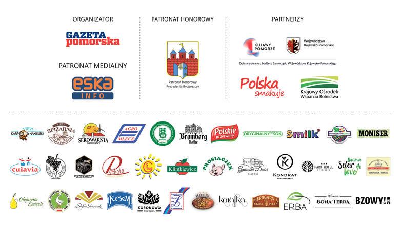 Nasze dobre - regionalne smakołyki na Łuczniczce