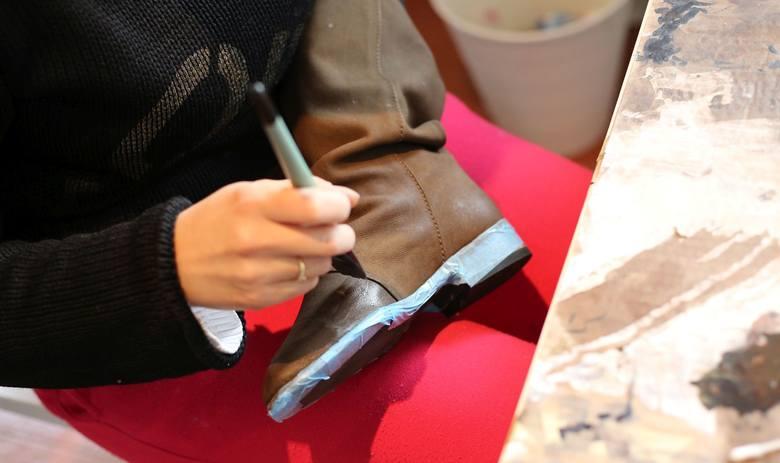 Jak dobrać wygodne i zdrowe obuwie