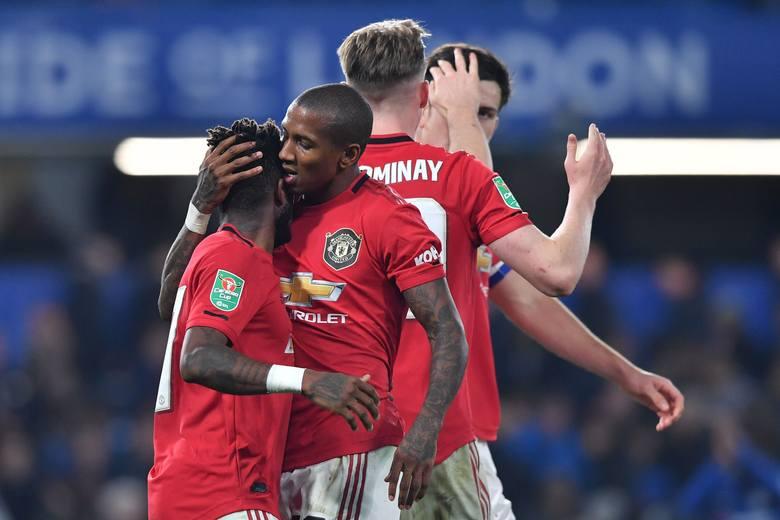 Koniec pewnej ery! Kapitan Manchesteru United opuszcza klub