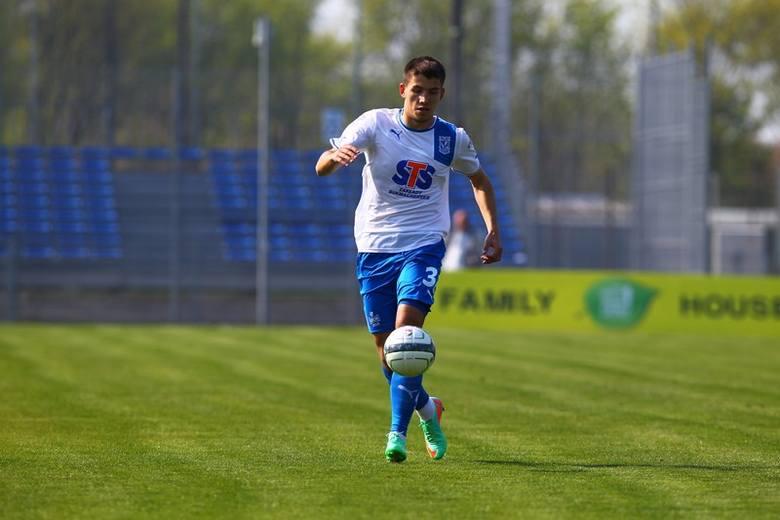 Derby Poznania: Lech wygrał z Wartą 3:0