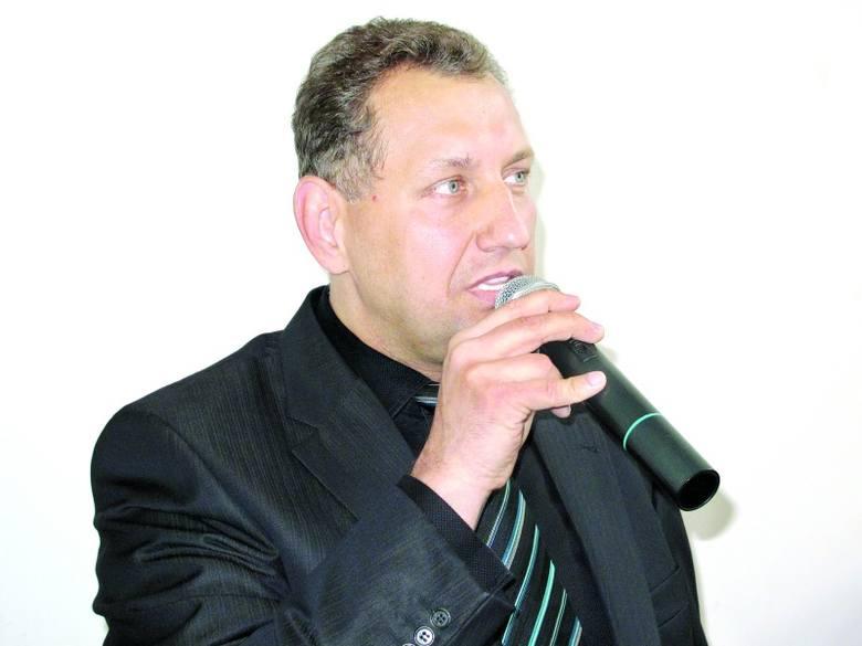 Robert Rydarowicz do radnych Jasła: – Roszczenia wobec mnie macie państwo zabezpieczone ugodą, która jest wyrokiem sądowym, nie do końca korzystnym dla