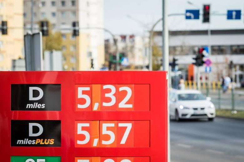To, w jakim stopniu odczujemy to na stacjach paliw zależy od polityki cenowej sprzedawców.