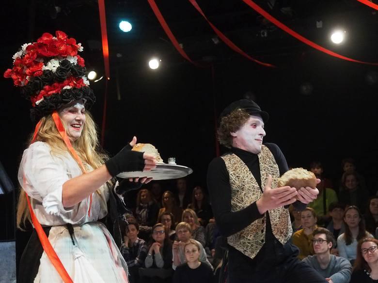 DSW 2019. ATB. Teatr Animacji w Poznaniu: ZA-Polska