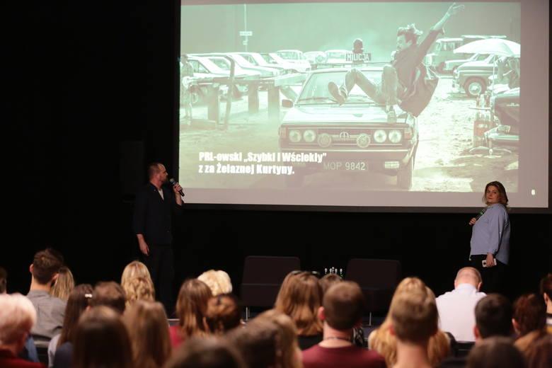 Zwycięzcy łódzkiego Festiwalu Krytyków Sztuki Filmowej Kamera Akcja