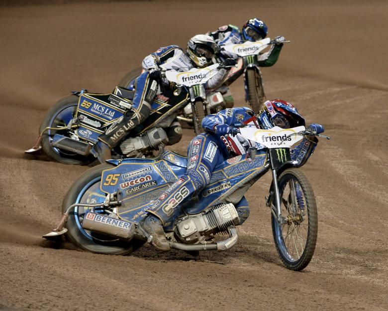 Speedway Grand Prix, żużel