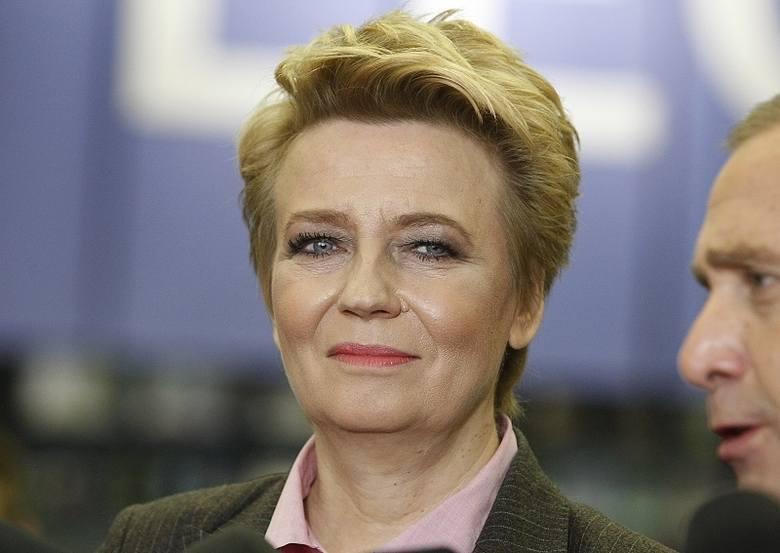Hanna Zdanowska, prezydent ŁodziKażda dzielnica Łodzi wymaga inwestycji. Prosili o to sami łodzianie podczas setek spotkań, które odbyłam. Stąd powstał
