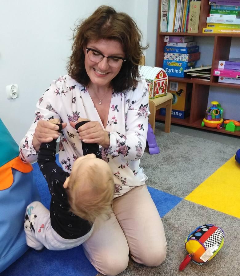 Dostępne na rynku zabawki terapeutyczne, które mają niebagatelne znaczenie w procesie terapeutycznym, nie zawsze odpowiadają na potrzeby wcześniaków.