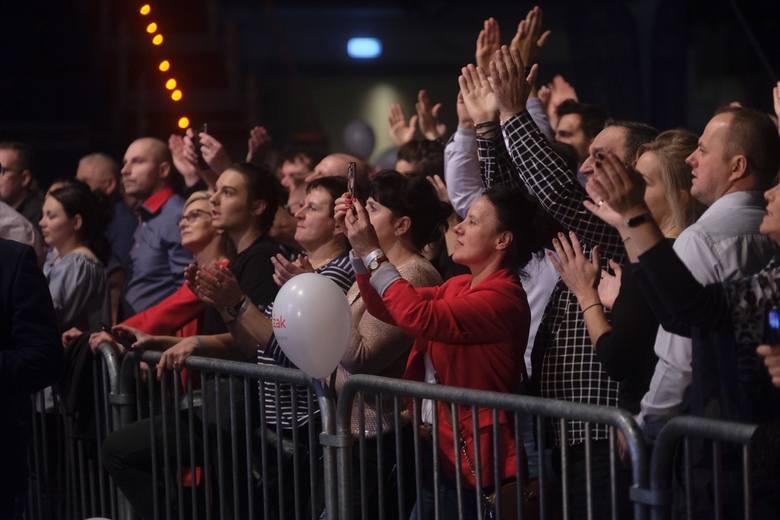 W sobotę 14 grudnia w Arenie Toruń zorganizowano Galę Dosco Polo. Na scenie wystąpili: Boys, Mig, Piękni i Młodzi, Clasic, Power Play, Miły Pan, Top