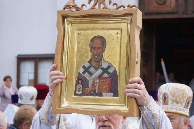 Sobór św. Mikołaja. Święto przeniesienia relikwii (zdjęcia, wideo)