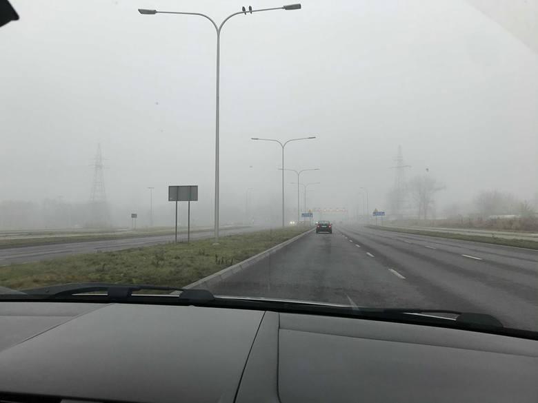 Smog w Lublinie. Stan powietrza z godziny na godzinę coraz gorszy!