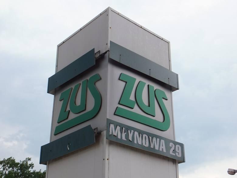 Jerzy Kraszewski został nowym dyrektorem białostockiego oddziału ZUS