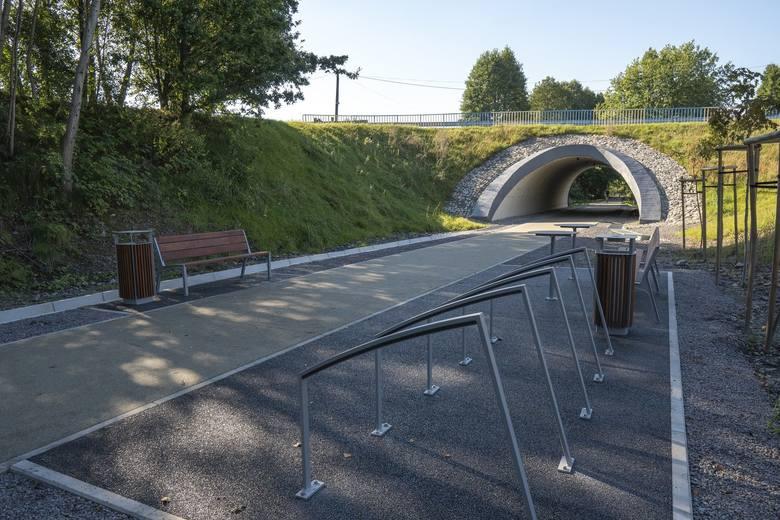 Zobaczcie zdjęcia z najpiękniejszej trasy rowerowej w Polsce!