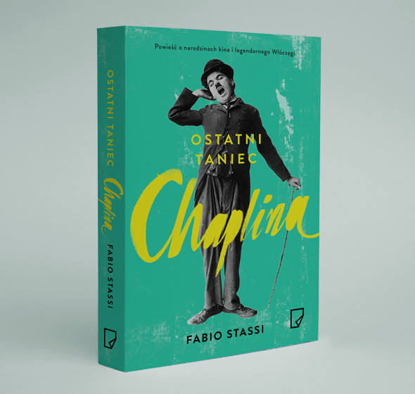 Charlie Chaplin - legenda kina, to nie tylko komik i aktor, ale także reżyser i kompozytor o bardzo bujnym życiu prywatnym