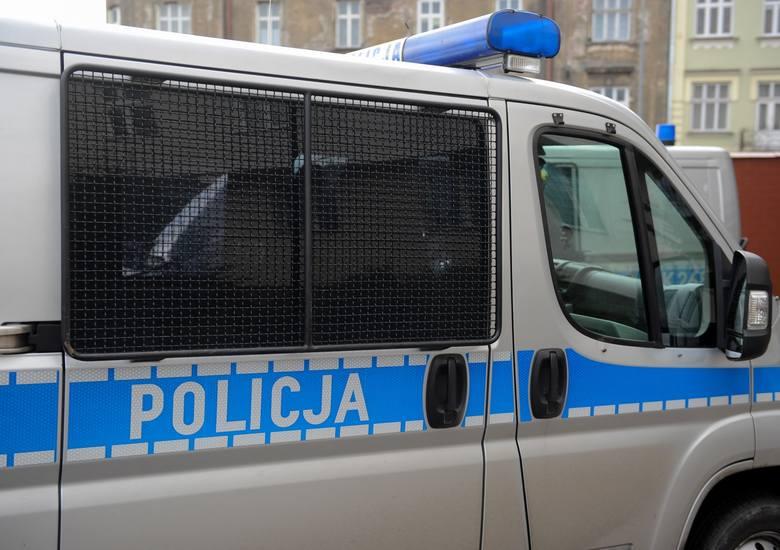22-latka kradła luksusowe perfumy w jednej z drogerii w Przemyślu. Jej łupem padły perfumy o wartości blisko 700 zł