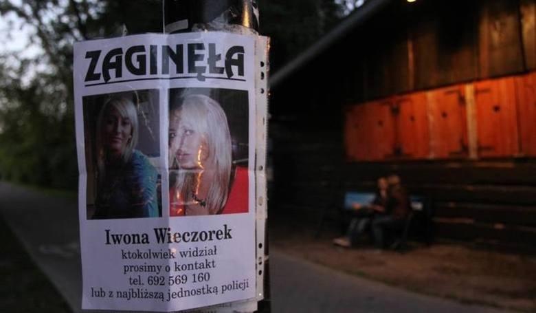 Zaginęła Iwona Wieczorek. Mija 9 lat od zaginięcia Iwony Wieczorek. W nocy z 16 na 17 lipca 2010 roku wracała nocą przez Gdańsk