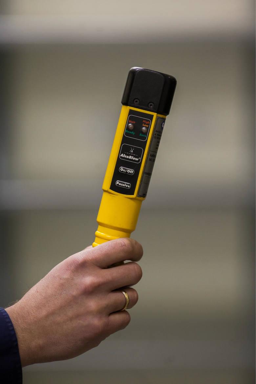 Ostre kary dla pijanych i odurzonych kierowców