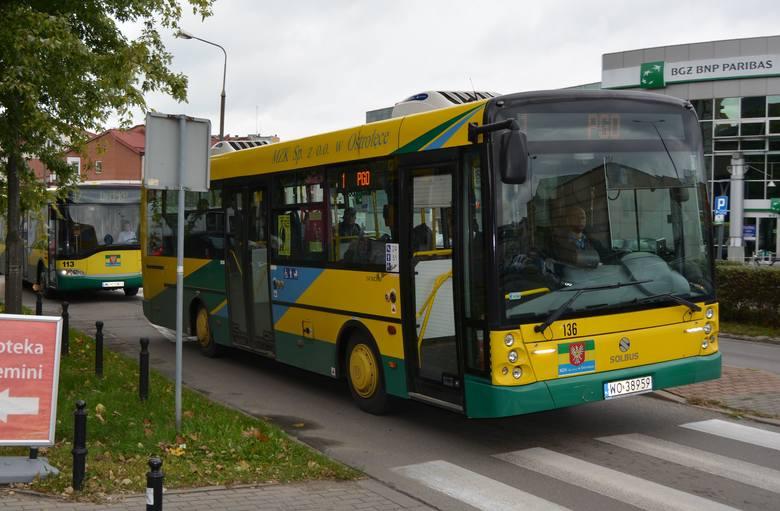 Jeszcze w tym roku autobusy MZK za darmo!