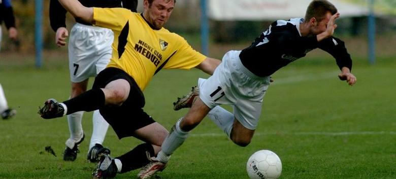 Piłkarska giełda transferowa na Podkarpaciu - sprawdź najnowsze notowanie